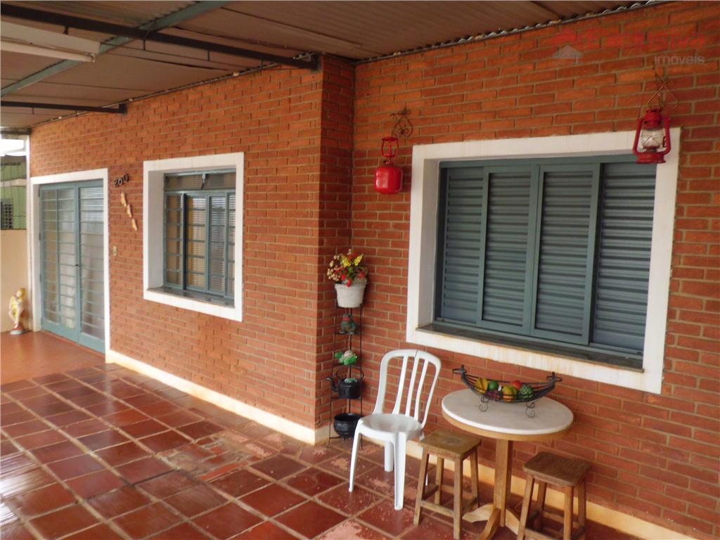 Casa  residencial à venda, Jardim dos Calegaris, Paulinia.