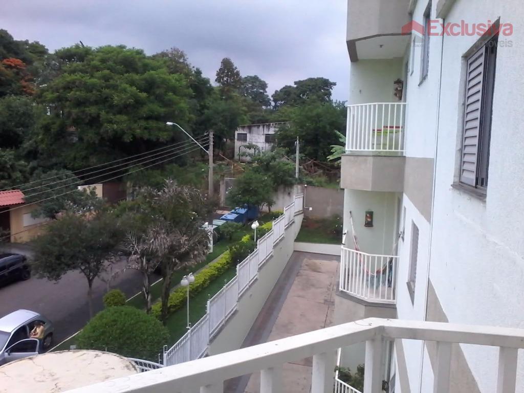 apartamento de 02 dormitórios completo de armários, sacada, sala, cozinha, lavanderia e garagem p/ 01 carro....