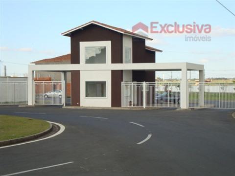 Terreno  residencial à venda, Condomínio Campos do Conde II, Paulínia.