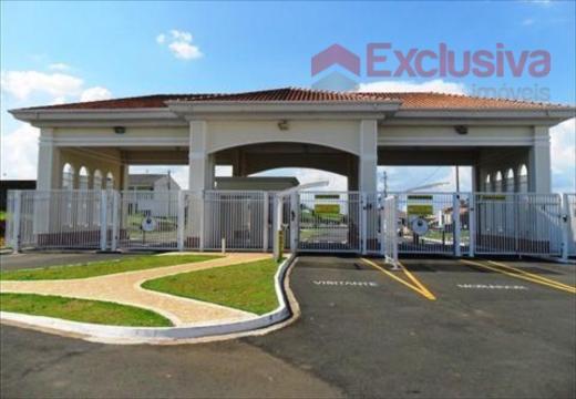 Casa residencial para venda e locação, Condomínio Terras do fontanário, Paulínia - CA0205.