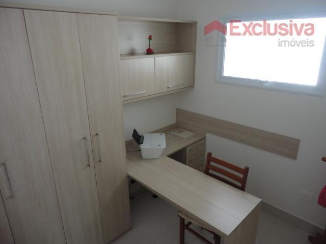 excelente sobrado, com 03 suítes, sendo 01 com closet, sacadas, sala 02 ambientes, escritório, cozinha, lavanderia,...