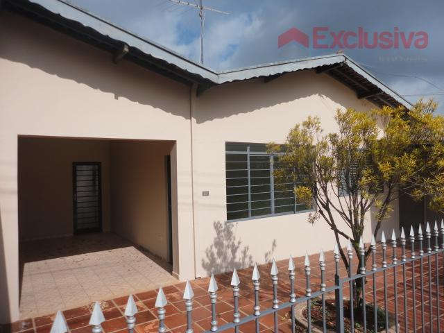 Casa residencial à venda, Jardim dos Calegaris, Paulínia - CA1097.
