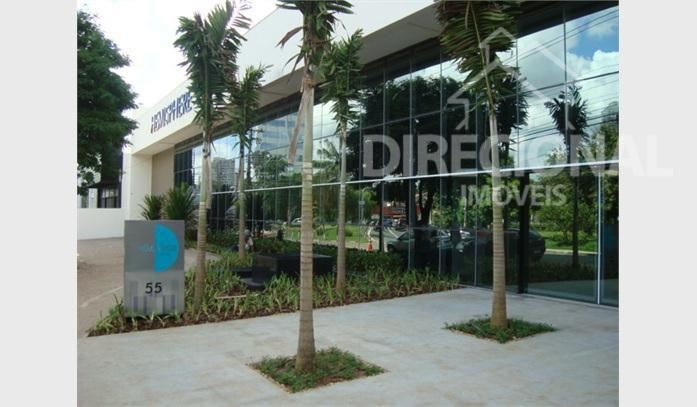 Sala comercial à venda, Chácara da Barra, Campinas.