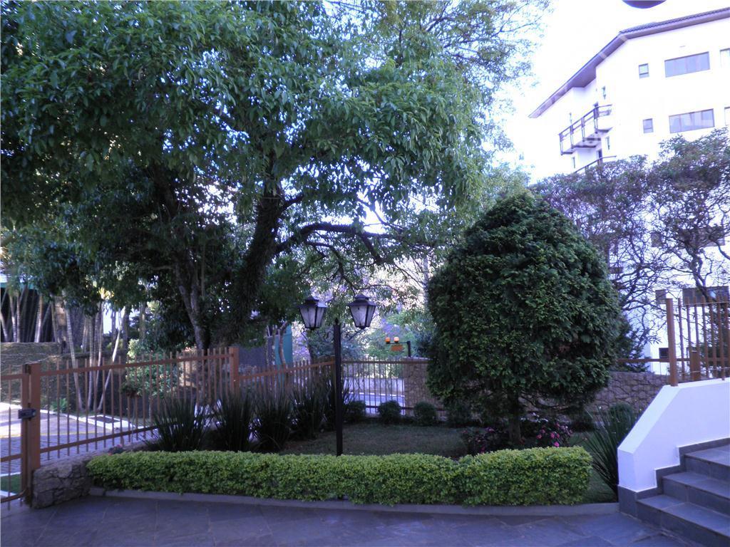 Apartamento Residencial à venda, Centro, Serra Negra - AP0710.