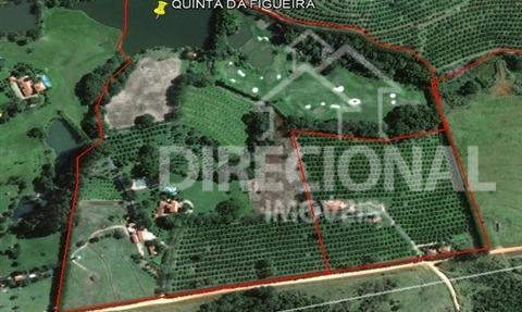 Área residencial à venda, Recanto Vale Verde, Santo Antônio de Posse.