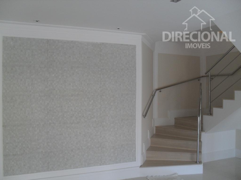 Casa residencial à venda, Condominio Estancia Paraiso, Campinas - CA0614.