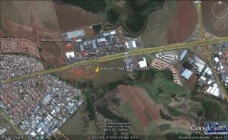 Área residencial à venda, Ceasa, Campinas.