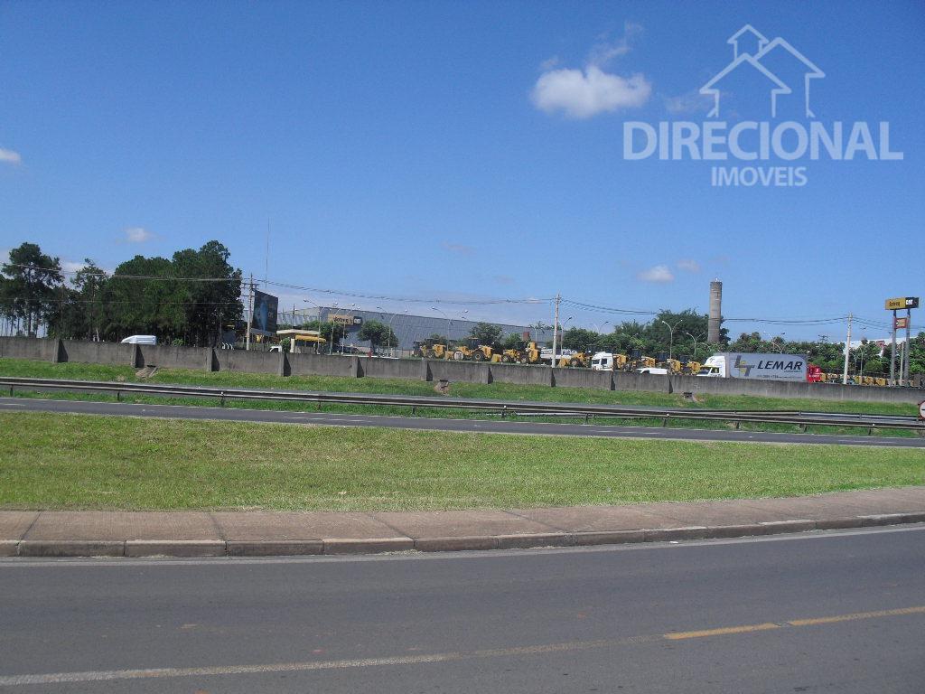 Área residencial à venda, Terminal Intermodal de Cargas (TIC), Campinas - AR0146.