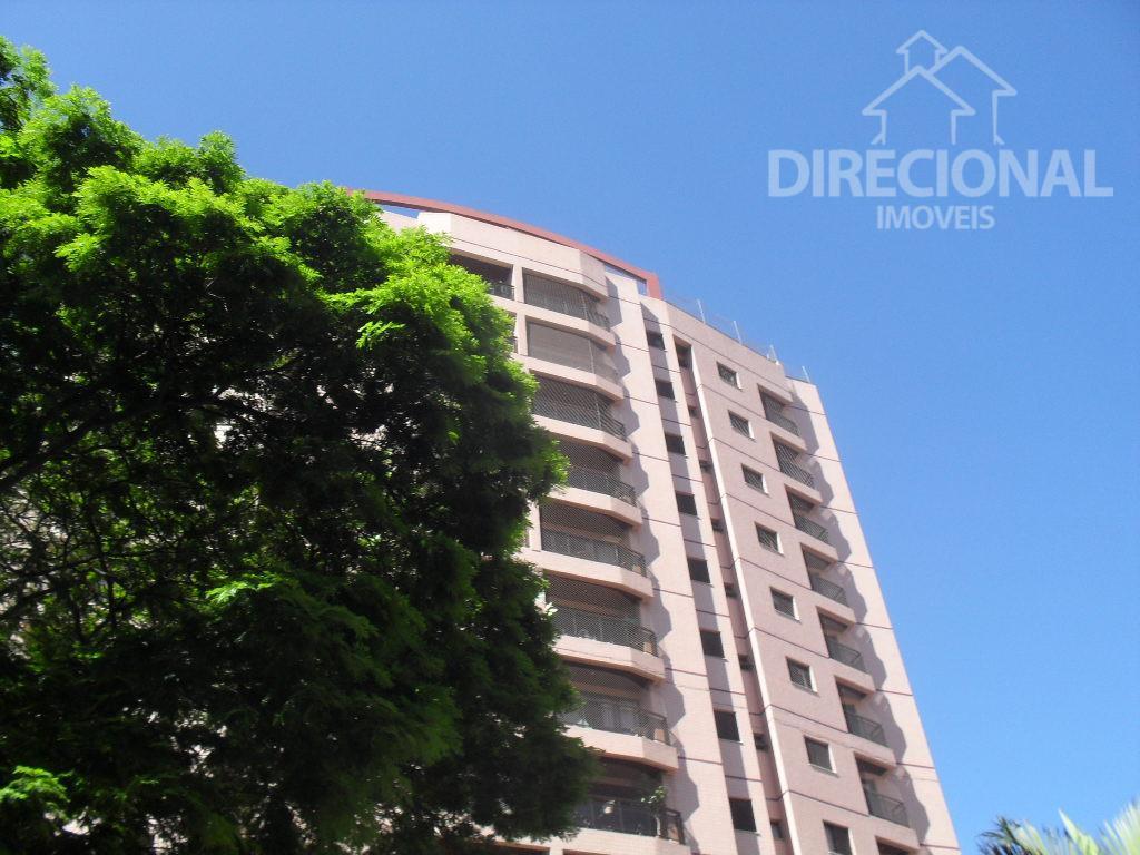 Apartamento residencial à venda, Jardim Proença, Campinas - AP1039.