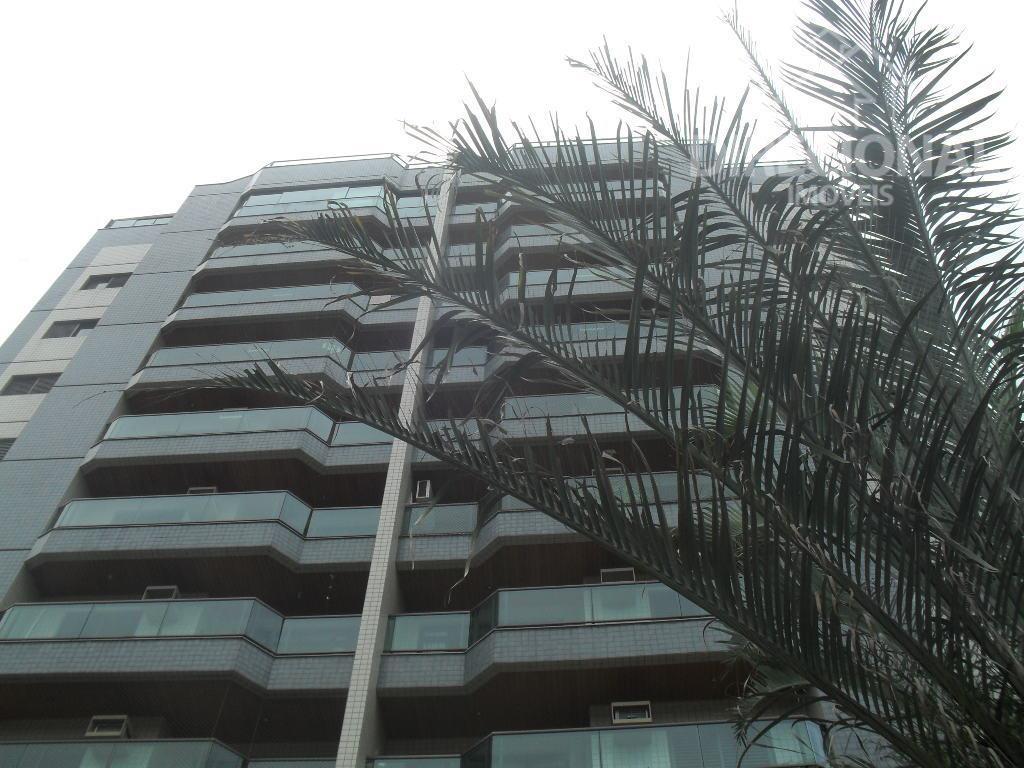 Apartamento residencial à venda, Nova Campinas, Campinas - AP0979.