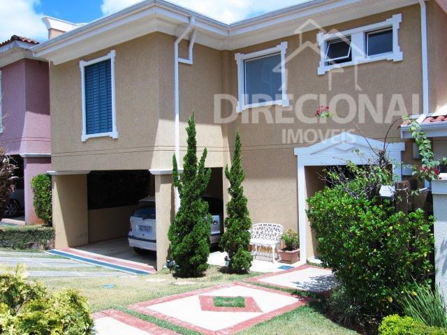Casa residencial à venda, Alto Taquaral, Campinas - CA0476.