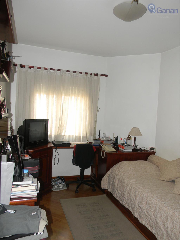 Apartamento  residencial à venda, Moema, Sao Paulo.