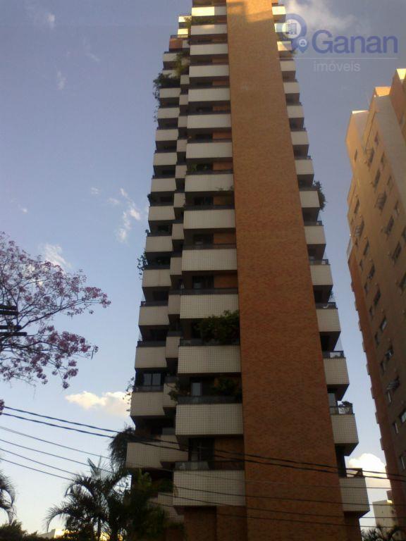 Apartamento com 3 suítes e 3 vagas, ótima locação na Vila Mascote