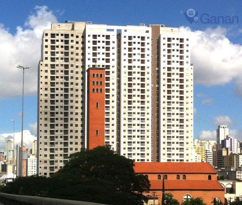 NEW WAY - Apartamento no Centro de São Paulo