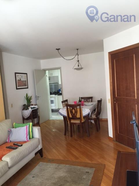 Vila Mariana Impecável