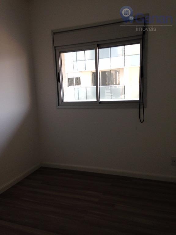 *apartamento em prédio conceito moderno. *2 dormitórios, 1 suíte. *1 vaga parqueamento*concierge *piscina aquecida e lounge...