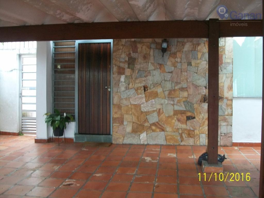 Sobrado comercial à venda, Campo Belo, São Paulo.