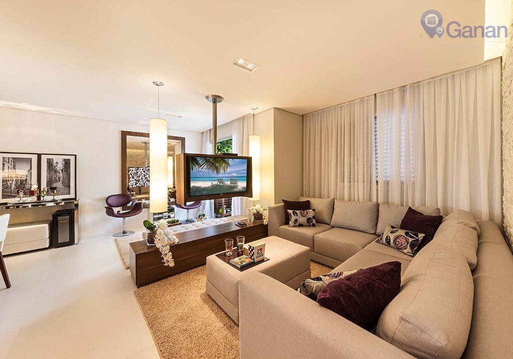 Apartamento residencial à venda, Vila Divina Pastora, São Paulo.