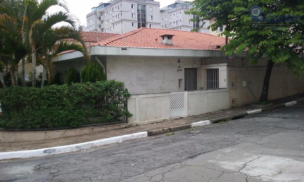 Casa residencial à venda, Jardim Aeroporto,