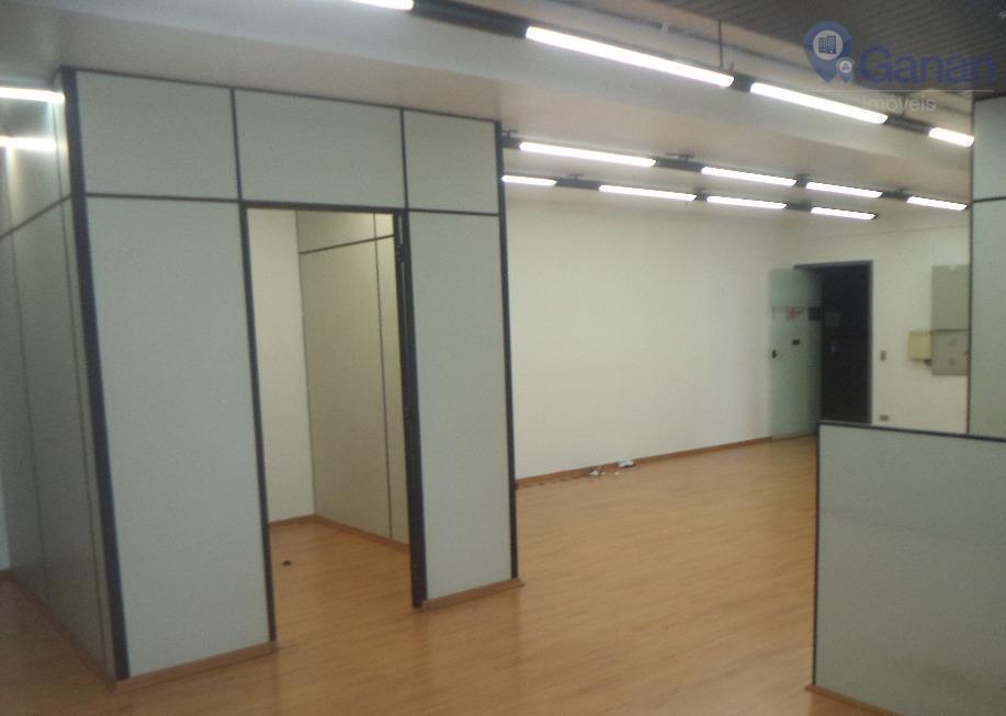 Conjunto comercial para venda e locação, Brooklin, São Paulo - CJ0193.