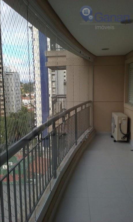 Excelente locação na Vila Mascote, 3 dormitórios, 3 vagas.