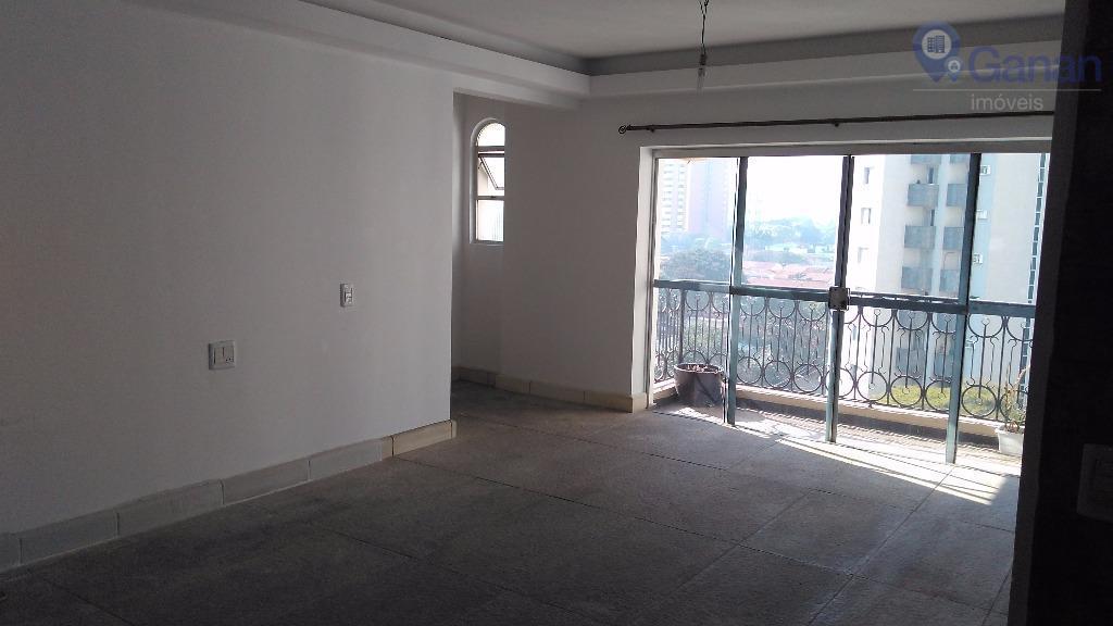 120 m2  em excelente localização