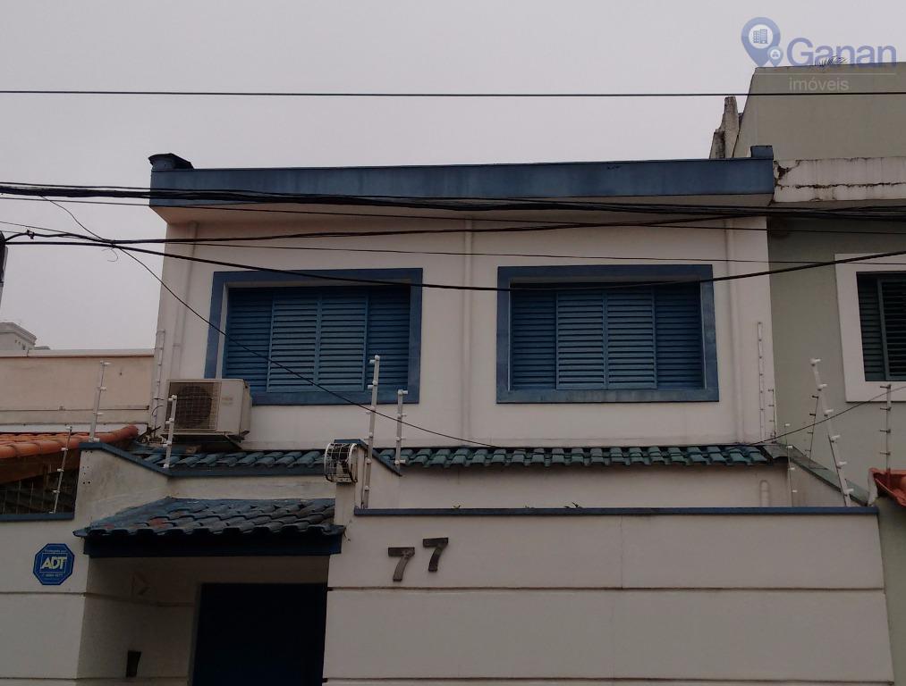 Sobrado comercial para locação, Conjunto Habitacional Presidente Castelo Branco, Carapicuíba.