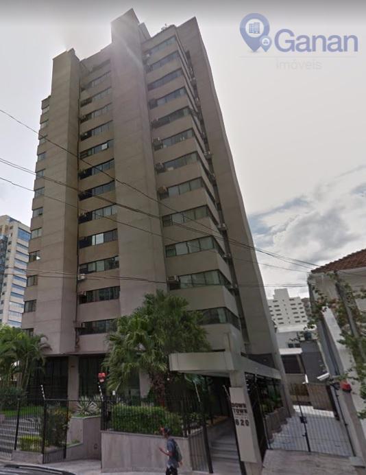 Conjunto comercial para locação, Indianópolis, São Paulo.