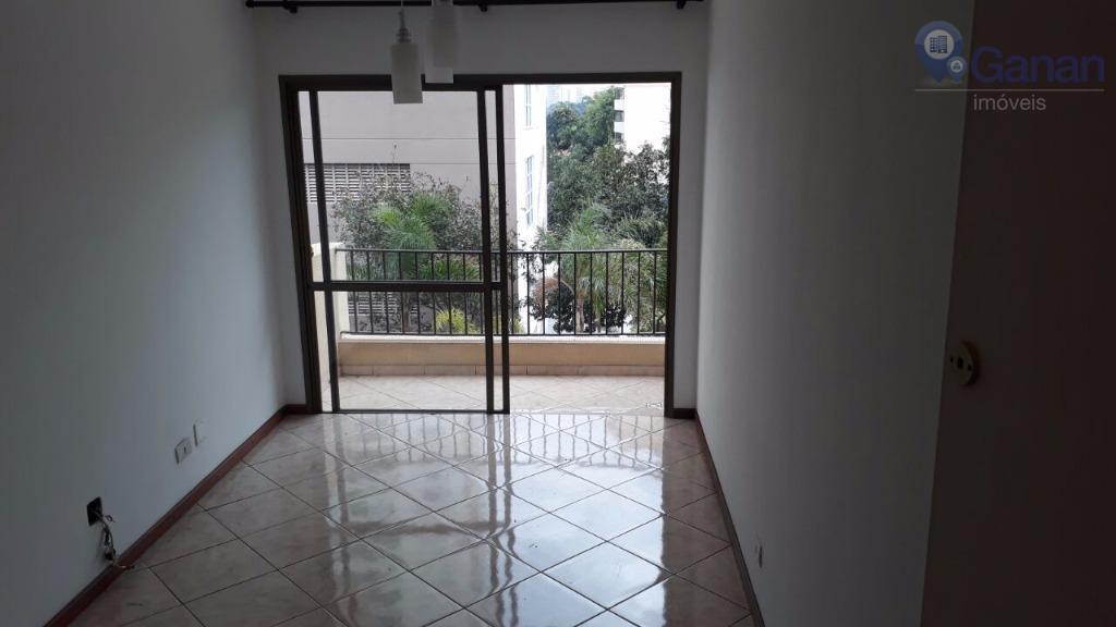 Apartamento residencial para venda e locação, Jardim Aeroporto, São Paulo.