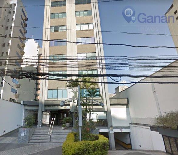 Conjunto comercial para venda e locação, Brooklin Paulista, São Paulo.