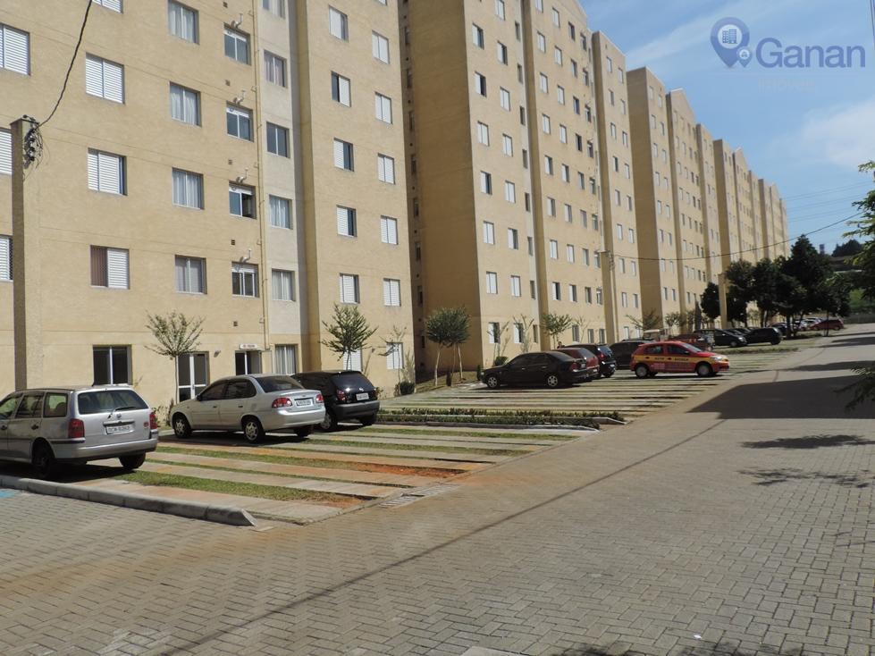 Apartamento residencial à venda, Jardim Guairaca, São Paulo.