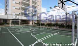 Apartamento residencial à venda, Vila Canero, São Paulo.