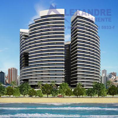 Landscape, o endereço mais nobre de Fortaleza