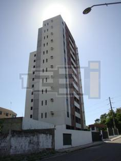 Excelente apartamento ao lado do Rio Mar Shopping