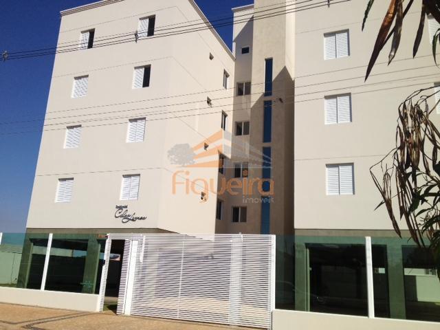 Apartamento residencial para locação, Jardim Soares, Barretos.