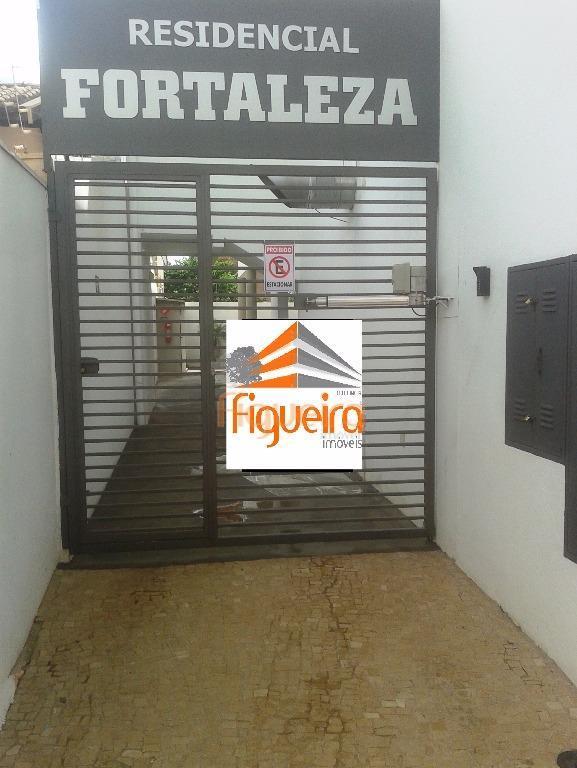 Apartamento residencial para locação, Fortaleza, Barretos.