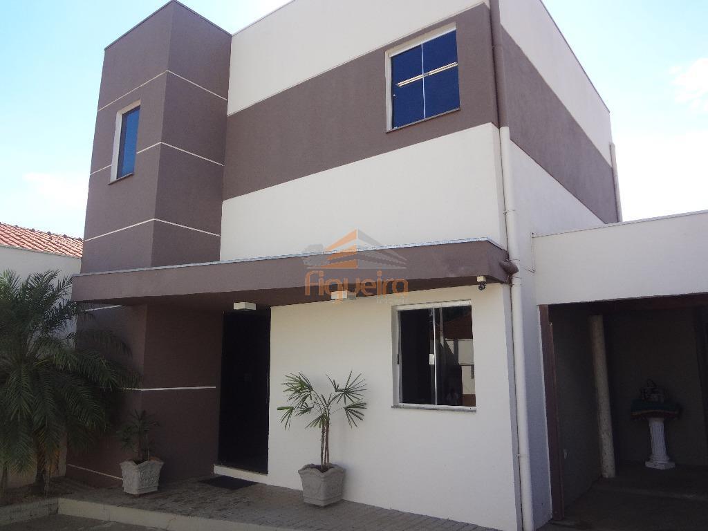 Casa comercial para locação, Centro, Barretos - CA1020.