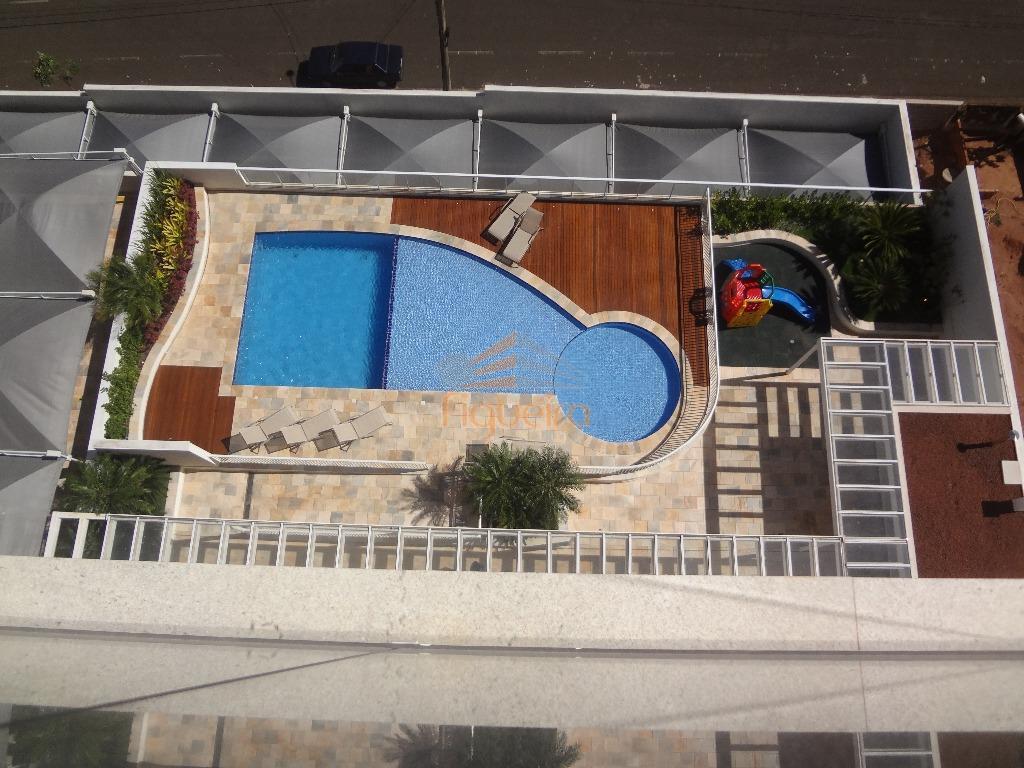 Apartamento residencial para locação, Exposição, Barretos.