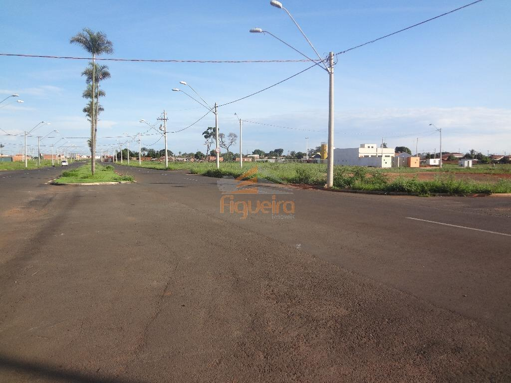 Terreno  residencial à venda, São Francisco, Barretos.