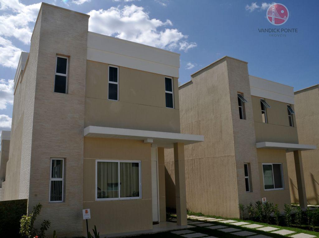 Casa residencial à venda, Guaribas, Eusébio.