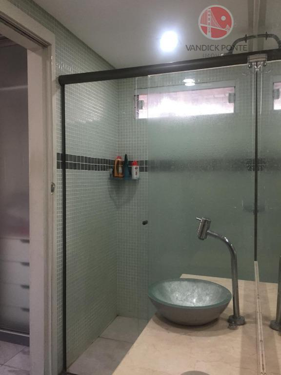 cobertura na beira mar scala residence 119m²2 quartos sendo uma suitecozinha americanavaranda 1 vaga de garagem1.100,000,00...