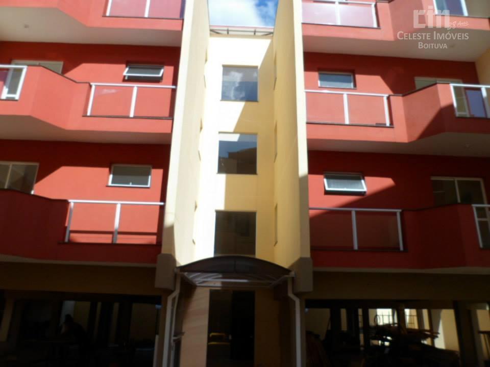 Apartamento  residencial à venda, Centro, Boituva.