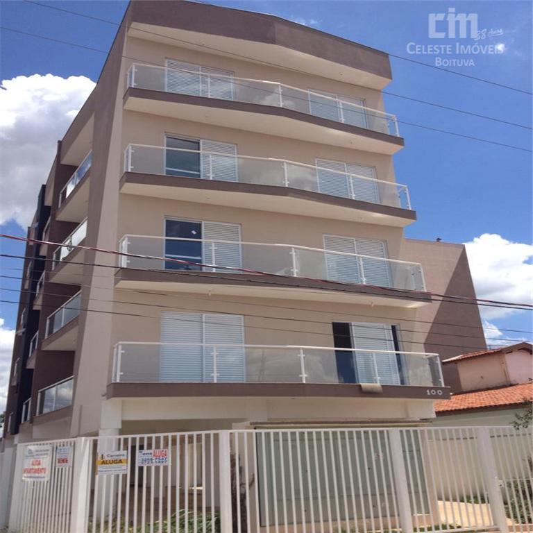 Apartamento residencial para venda e locação, Jardim Bela Vista, Boituva - AP0003.
