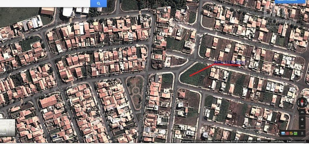 Terreno de 1535,83m² Comercial Residencial Vitoria