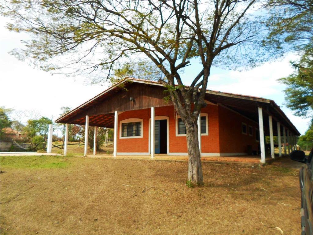 Chácara  rural à venda, Bairro Água  Branca, Boituva.