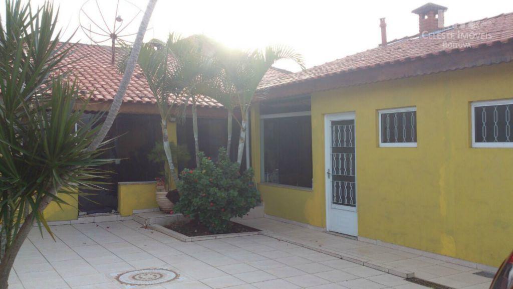Casa  residencial à venda, Jardim Planetário, Boituva.