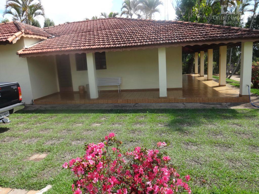 Chácara  rural à venda, Chácaras Gerson Ferriello, Boituva.