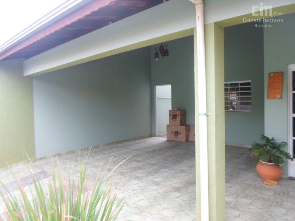 Casa  residencial à venda, Portal dos Pássaros, Boituva.