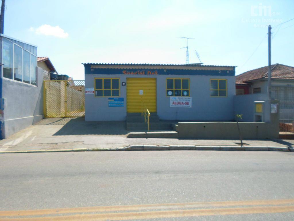 Barracão  comercial para locação, Centro, Boituva.