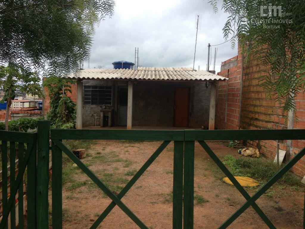 Casa para Locação em Boituva, Residencial Água Branca, pronta para morar.